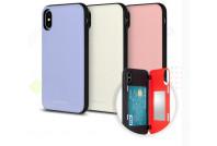 """Goospery Magnetic Door Bumper Case for iPhone 11 Pro (5.8"""") (4)"""